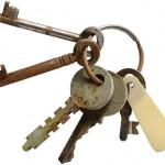 antique keys 3